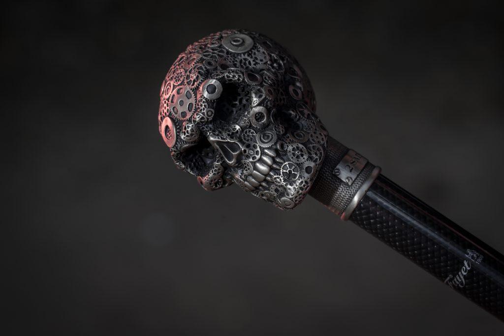 catalog - skull
