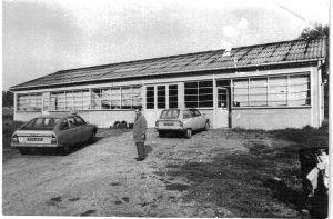 Roger Fayet et la fabrique rue de Pezzaze – Pont-De-Dore