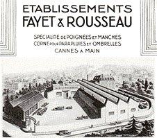 Rue de Chateldon – Thiers
