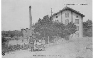 Mignot-Pont-De-Dore