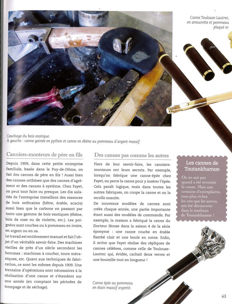 Article Larousse Made in France Cannes Fayet 3